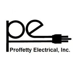 Proffetty Electrical, Inc. Commercial Electrical Wiring
